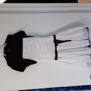 B. Wear Girl Party Dress